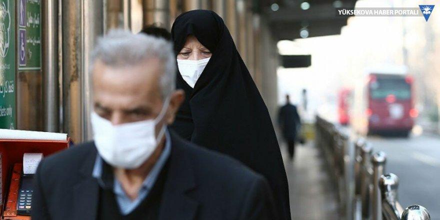 Çin'den ABD'ye 'insanlıkdışı' uyarısı: Koronavirüsle boğuşan İran'a yaptırımlar kaldırılsın