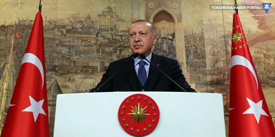 Cumhurbaşkanı Erdoğan çarşamba günü koronavirüs toplantısına başkanlık edecek