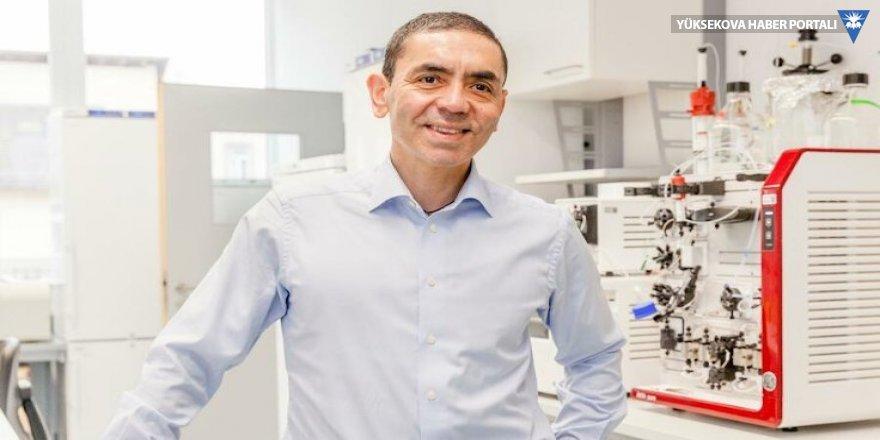 Prof. Dr. Uğur Şahin, korona aşısı için Çin ile anlaştı