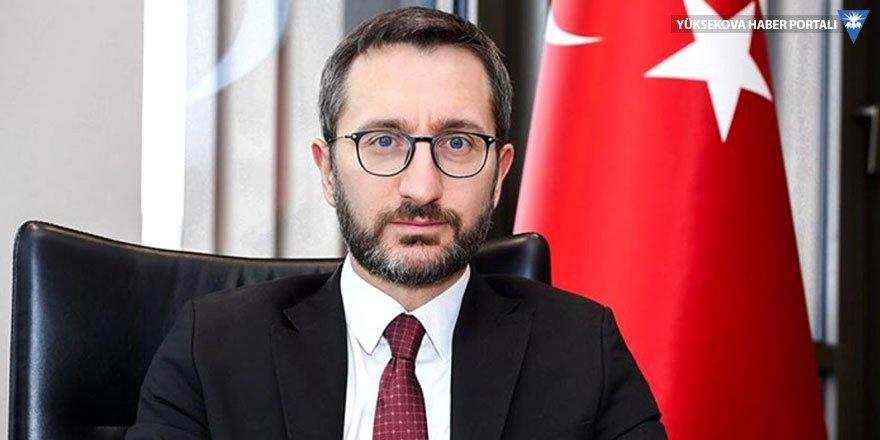 Altun: Türkiye'yi çok daha ileri bir noktaya taşımaya kararlıyız
