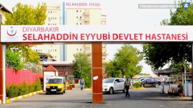 Tabip Odası: Diyarbakır'da hekim kendini virüsten koruyamayacak durumda