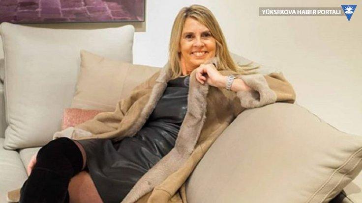 Uruguay'da virüsü yayan 'sosyetik' kadına büyük öfke