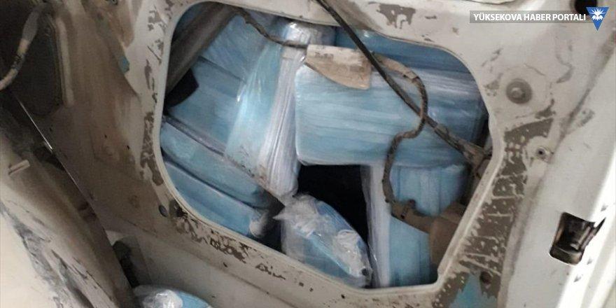 Van'da 6 bin kaçak maske ele geçirildi