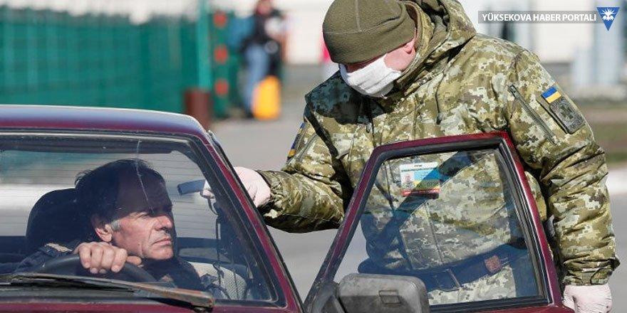 Rusya'da korona virüsünden ilk ölüm