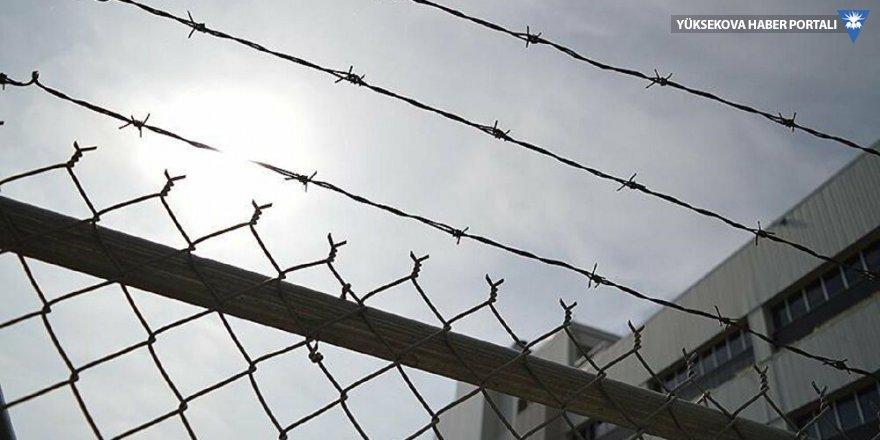 Konya E Tipi Kapalı Cezaevi'nde 55 kişi hastaneye sevk edildi