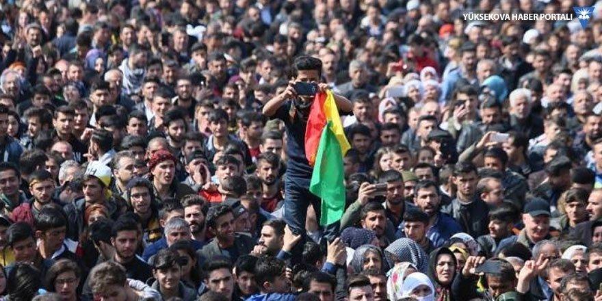 Van, Bitlis ve Muş için Newroz çağrısı