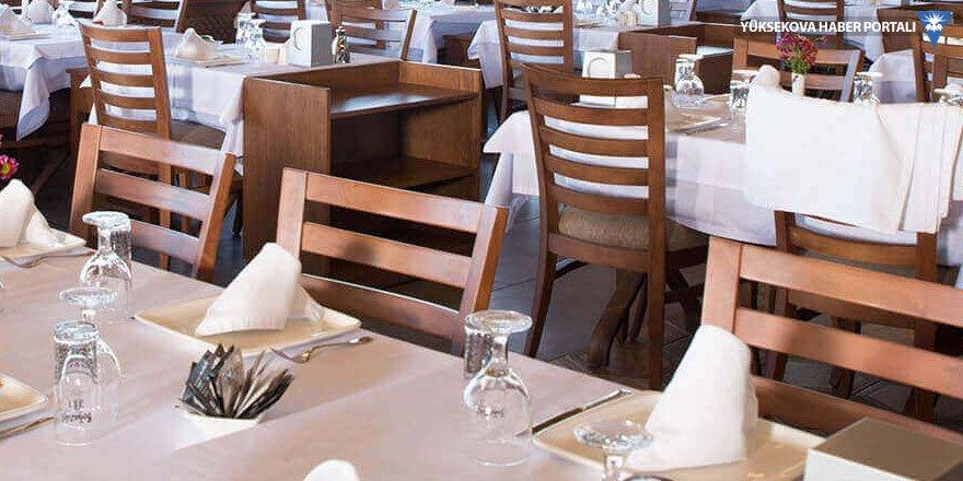 Yeni korona genelgesi: Lokanta ve restoranlar sadece paket servis yapacak