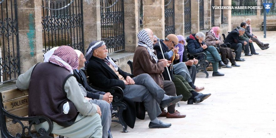 65 yaş üstü kısıtlamalarına dair istisnalar belirlendi