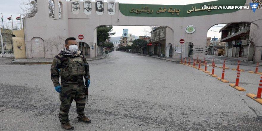 Kürdistan Bölgesi'nde iki çocuğa virüs bulaştı
