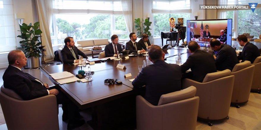 Erdoğan, G20 zirvesinde konuştu: Hiçbirimizin tek taraflı politika uygulama lüksü yok