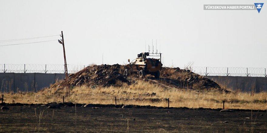 Rusya: Suriye'de Türk askerlerle ortak devriye gerçekleşti