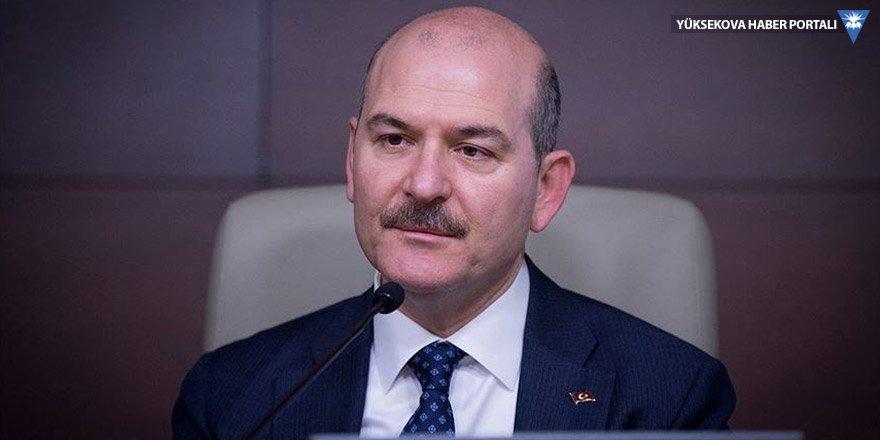 İçişleri Bakanı Soylu'dan 'Anayasa Mahkemesi' açıklaması