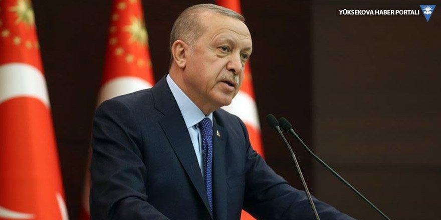 Erdoğan: Şehirler arası seyahatler valilik iznine bağlandı