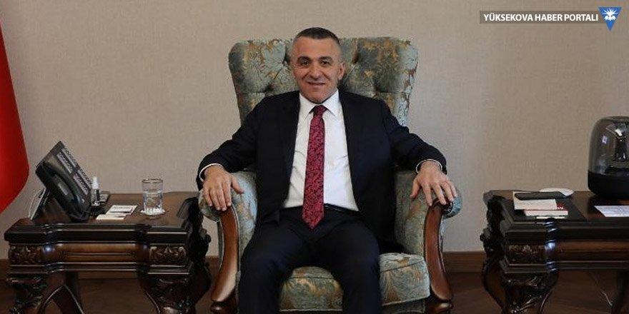 Kırklareli Valisi Osman Bilgin'in korona testi pozitif çıktı