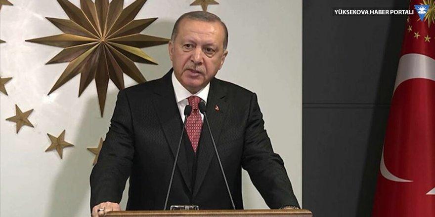 Erdoğan'dan Zarakoğlu hakkında suç duyurusu