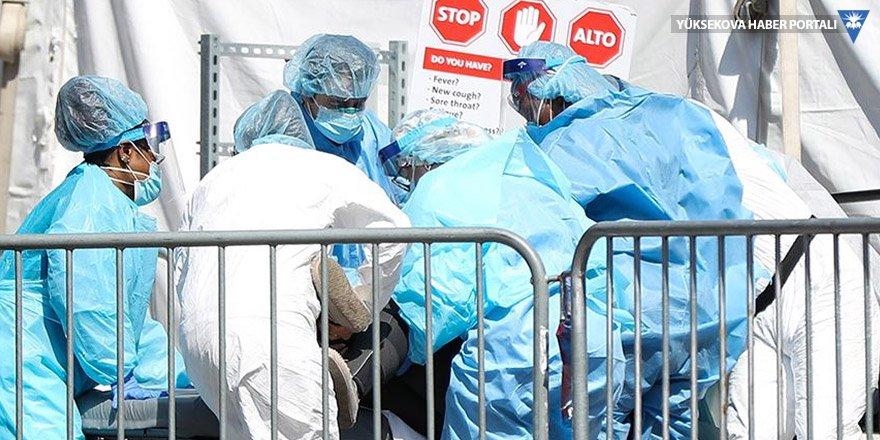 Dünya geneli koronavirüs vaka sayısı 1 milyonu aştı