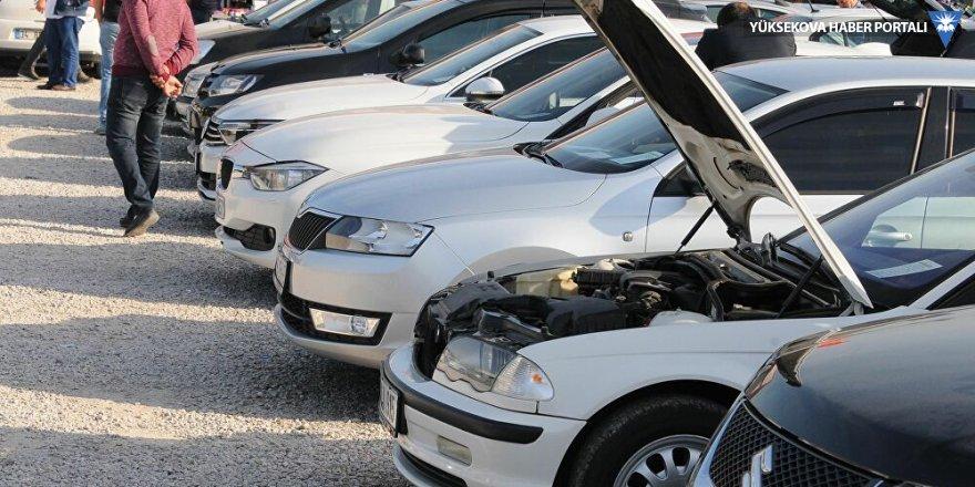 Salgın nedeniyle araç muayene süreleri uzatıldı