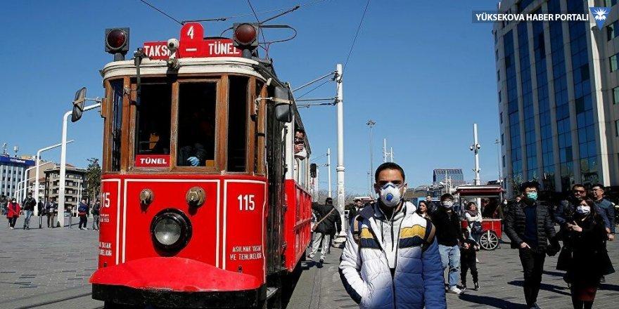 İstanbul'da ekstra önlemler: 18 yaş altına sokağa çıkma yasağı gündemde