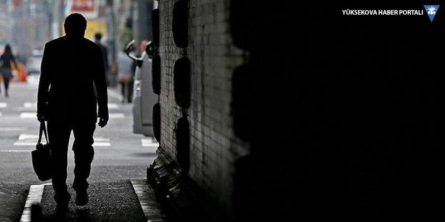 TÜİK: İşsizlik oranı nisanda 0.2 puan azalışla yüzde 12.8 oldu