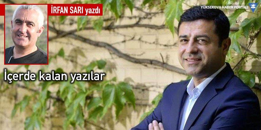 İrfan Sarı yazdı: Vallahi saz çalıyor