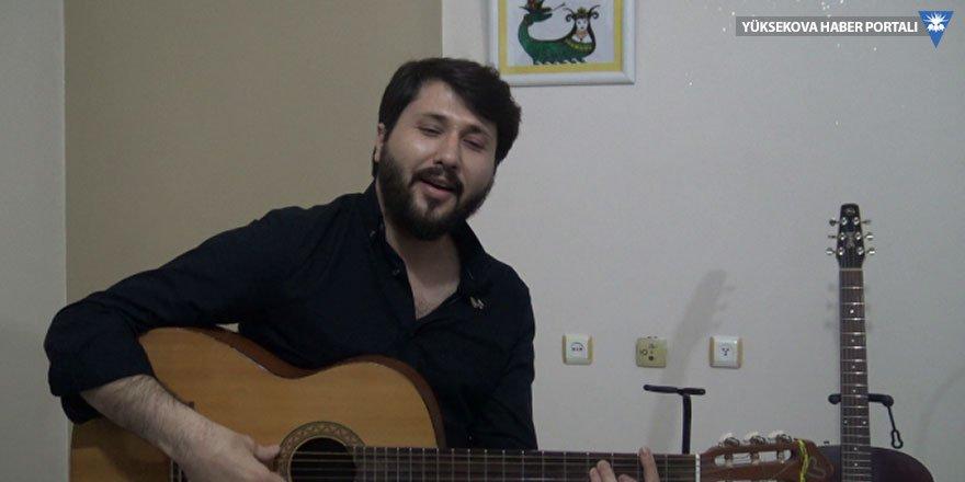 Unutulan Kürtçe şarkılar yeniden yorumlandı