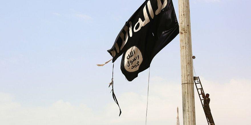 'IŞİD, Irak'ta virüs bulaştırılmış maske dağıtmayı planlıyor'