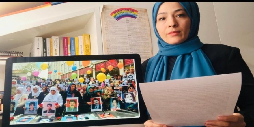 Cumartesi Anneleri gözaltında kaybedilen çocukları sordu