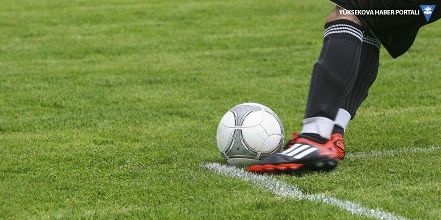 Sosyal mesafeyi koruyan takım 37-0 yenildi