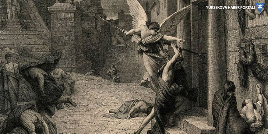 Tarihin beş büyük salgını nasıl bitti?