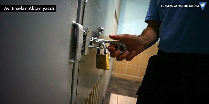 Kaçakçılık suçları bakımından yeni infaz kanunu