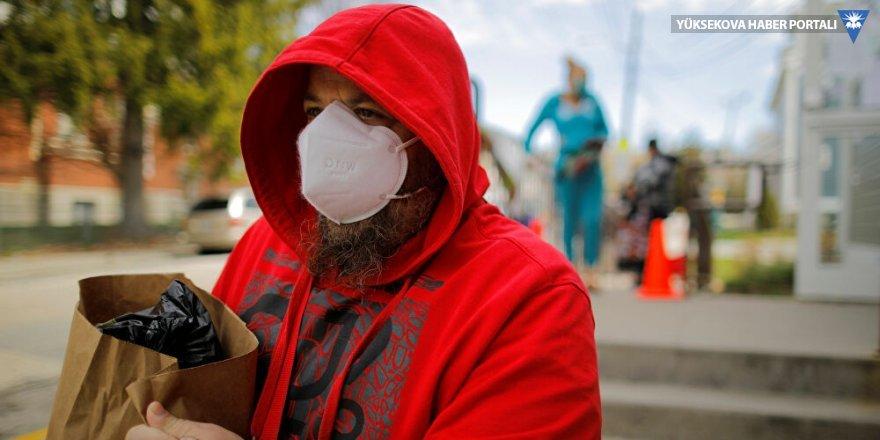 Dünya genelinde koronavirüsten ölenlerin sayısı 190 bini aştı