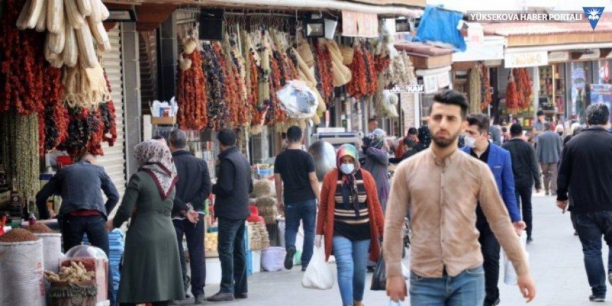 Diyarbakır esnafının yüzde 95.7'si devlet desteği alamadı