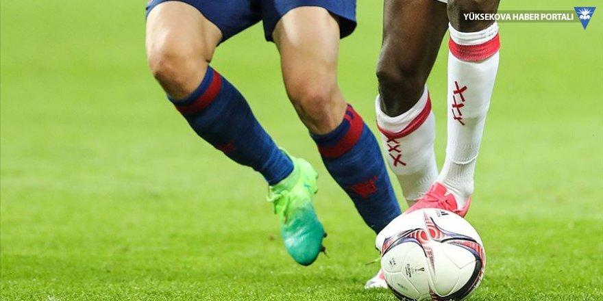 18 kulüp anlaştı: Süper Lig resmen başlıyor