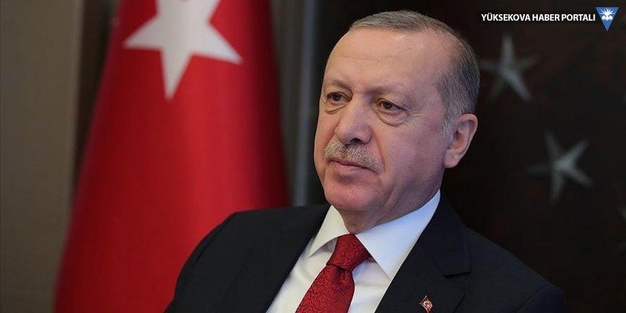 Erdoğan: Bu hafta sonu da 31 ilimizde üç gün süreyle sokağa çıkma sınırlandırması uygulayacağız