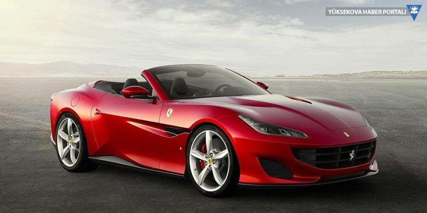 Ferrari sahibi, 1000 liralık koronavirüs yardımına başvurdu