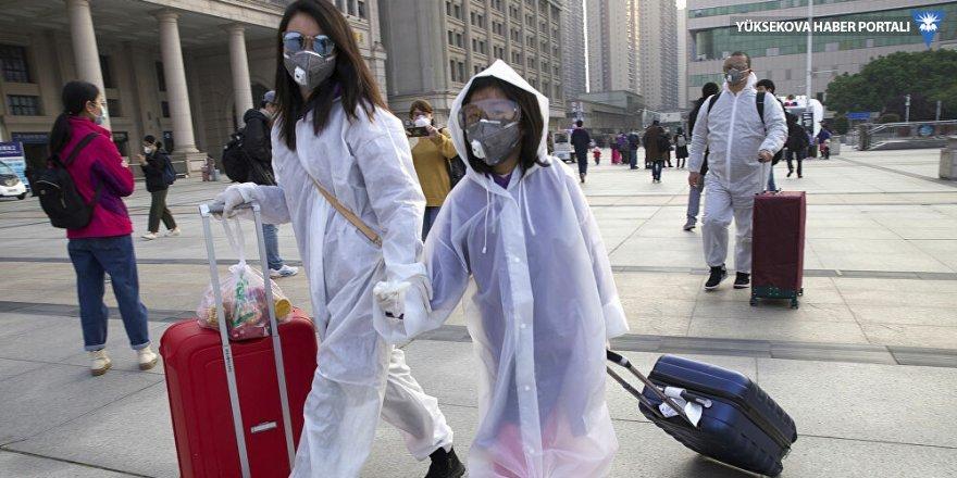 'Wuhan'daki hastanelerde tek bir Kovid-19 hastası bile kalmadı'