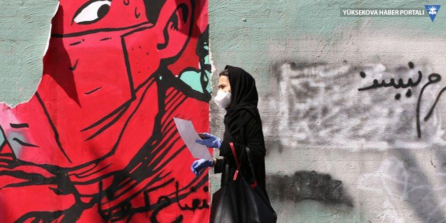 İran: Durumumuz iyi değil