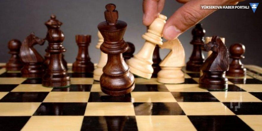 Online satranç turnuvası 29 Nisan'da yapılacak