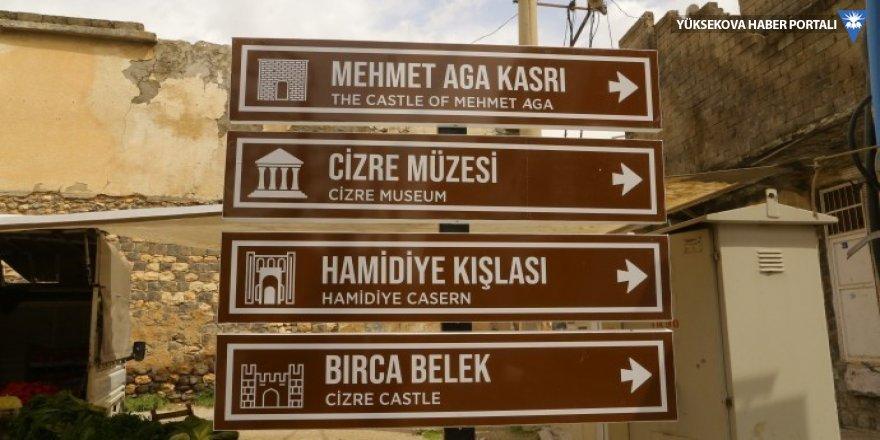 Cizre'de levhalardan Kürtçe neden kaldırıldı?