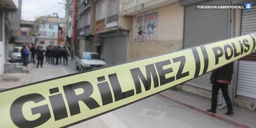 Adana'da Suriyeli gencin ölümüne neden olan polis: Elim yanlışlıkla tetiğe değdi
