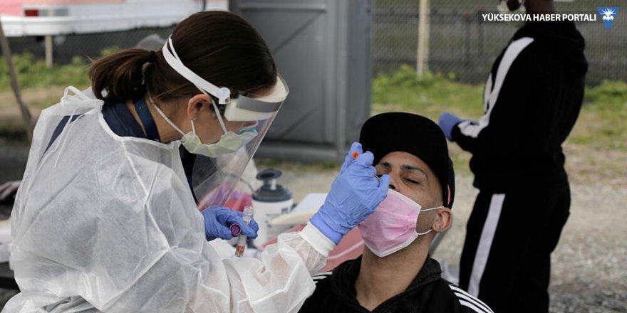 Almanya'da ikinci korona yasası: Testler yaygınlaşacak
