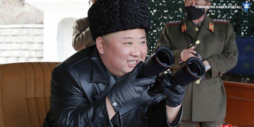 Güney Koreli milletvekili: Kuzey Kore lideri Kim Jong-un'un öldüğünden yüzde 99 eminim