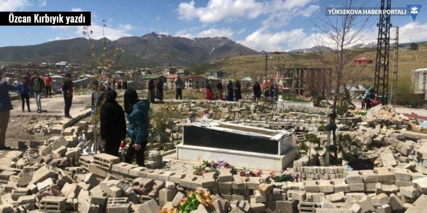 Mezarlıkları yıkmak: Ölülerle girişilen savaş, baştan kaybedilmiş savaştır