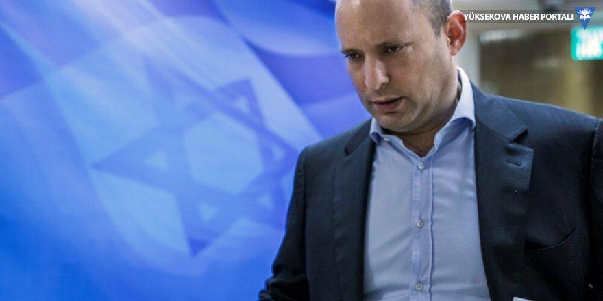 İsrail Savunma Bakanı: İran, Suriye'yi terk edene kadar operasyonlarımız sürecek