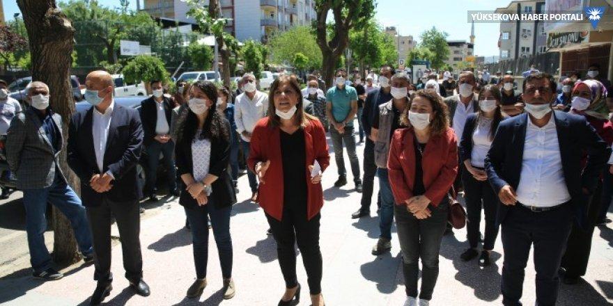 HDP sokaktan seslendi: Bugün susma günü değil
