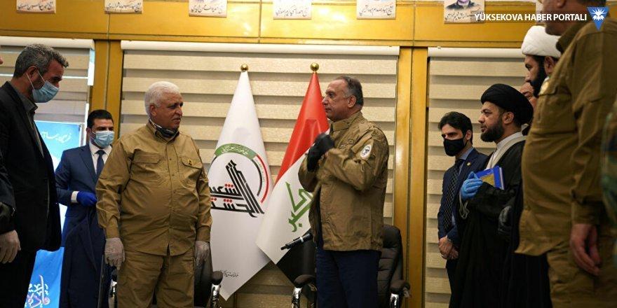 Irak Başbakanı Kazımi: IŞİD'i bitirmek için yeni operasyonlar düzenlenecek