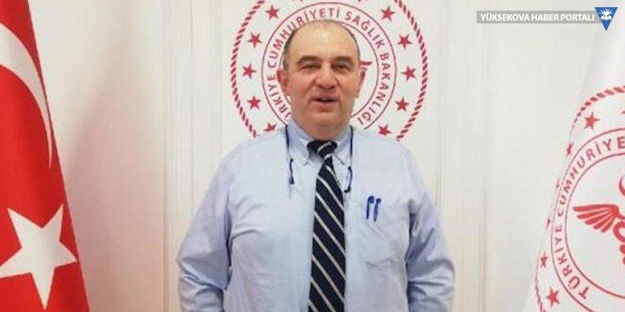 Prof. Dr. Ateş Kara: 25 derece üzerinde Covid-19'un bulaşması azalıyor