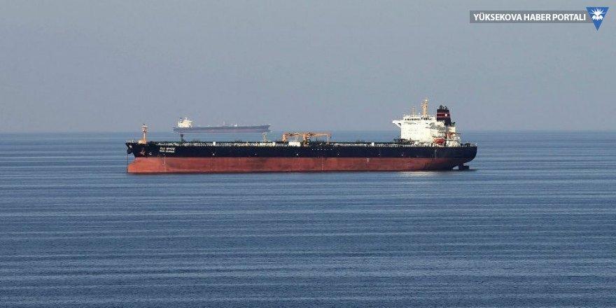 İran'ın ilk petrol tankeri ABD'nin müdahalesiyle karşılaşmadan Venezüella'ya ulaştı