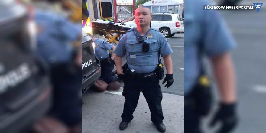 'İşten çıkarmak yetmez, o polisleri hapse atın'