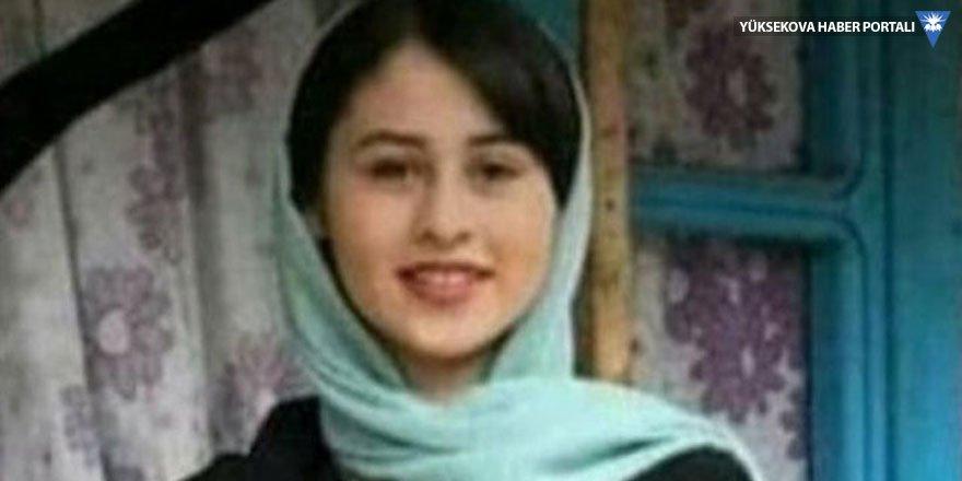 İran'da 14 yaşındaki Romina babası tarafından başı kesilerek öldürüldü